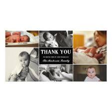 thank you photo cards zazzle co uk