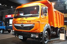 future bugatti truck tata motors commercial vehicles 8 future ready offerings at 2016