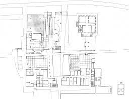 Floor Plan Of Museum Museum For The Decorative Arts U2013 Richard Meier U0026 Partners Architects