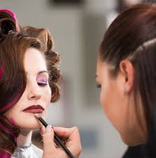 make up classes in nj cosmetology school hair stylists barbers beauticians in nj