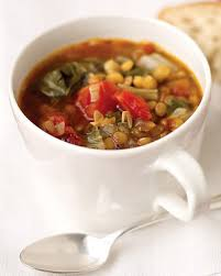 17 hearty healthy vegan soup recipes martha stewart