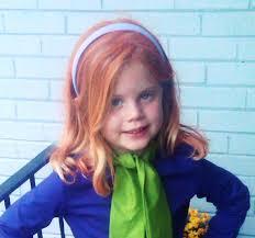 Daphne Scooby Doo Halloween Costume Dabbled Halloween