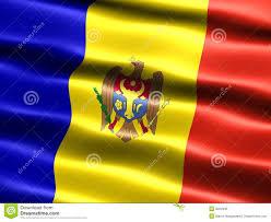Moldova Flag флаг Moldova иллюстрация штока иллюстрации насчитывающей