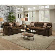 microfiber living room set chic living room on microfiber living room furniture barrowdems