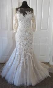 la sposa rosa 1 199 size 14 sample wedding dresses