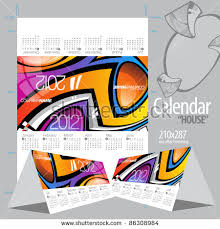 2012 calendar template stock images royalty free images u0026 vectors
