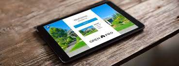 homefinder com releases free open home pro app for android