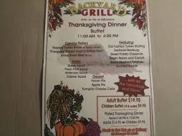what s open thanksgiving manassas va patch