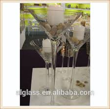martini glass centerpieces wholesale martini glass vases centerpieces buy wholesale