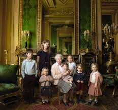 brand new royal family photos to honour the queen u0027s birthday