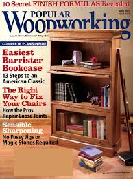 Fine Woodworking Magazine Subscription Renewal by Popular Woodworking Print Kindle Amazon Com Magazines