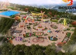 backyard theme park beston amusement park design cases for outdoor and indoor