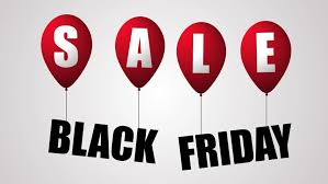 black friday sale sign black friday sale text opening 4k matte stock footage video