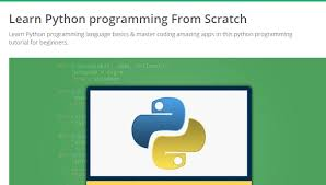 online tutorial of python best way to learn python free resources tutorials ebooks