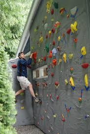 Best Rock Climbing Walls Ideas On Pinterest Kids Rock - Home rock climbing wall design
