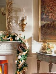 Decoration For Christmas 240 Best Christmas And Holiday Mantels That Will Make You Plotz