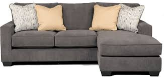 Sofa With Reversible Chaise Lounge by Resplendent Small Sleeper Sofa With Chaise Sofa Pinterest