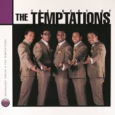 anthology series the best of the temptations album cover by the