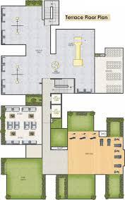 floor plan for gym dhanuka sunshine aditya in vaishali nagar jaipur price
