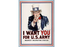 Last Poster Wins Ii New - the posters that sold world war i to the american public history
