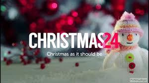 christmas 24 uk advert 1 2016 movies 24 youtube