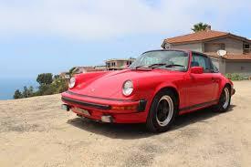 1981 porsche 911 sc for sale 1981 porsche 911 sc immaculate condition