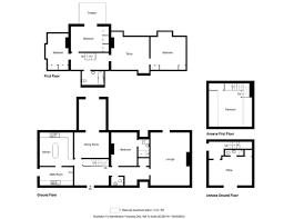 100 secret annex floor plan 4 bedroom property for sale in