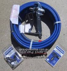 Paint Spray Gun Hire - airless spray paint hire rent power tools gumtree australia