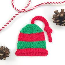 top secret christmas elf mission with elf hat by eskimo kiss