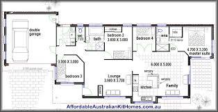 modern floor plans australia 4 bedroom modern house plans pdf memsaheb net