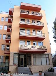 info tbilisi astoria hotel in old town