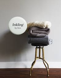 inkling by sico is our paint color pick woods color pick and