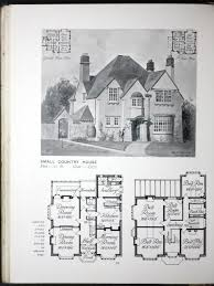 Antique House Plans 257 Best House Plans 1900 1930s Images On Pinterest Vintage