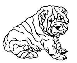 chinese shar pei rescue of michigan inc