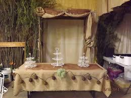 wedding arches decorated with burlap diy burlap wedding arch daveyard 237821f271f2