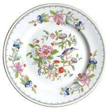 fine china patterns popular china patterns abbey by royal crown derby one of their most