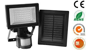 Outdoor Led Flood Lights by Best Led Flood Lights Recommended For Safety