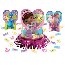 doc mcstuffins party supplies birthdayexpress
