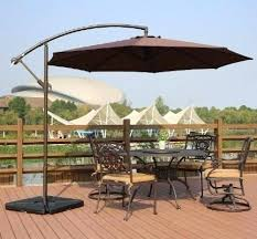 Offset Patio Umbrella Cover Best Of Offset Patio Umbrella And Led Offset Patio Umbrella In
