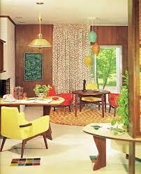 Modern Retro Home Design Best 25 1960s Decor Ideas On Pinterest Mid Century Mid Century