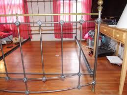 furniture name domain home furnishing iron u0026 brass bed