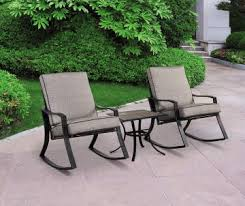 Small Patio Dining Sets by Patio Furniture Big Lots