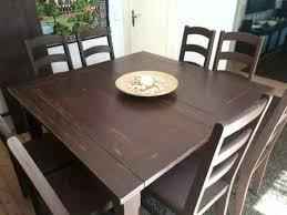 wohnzimmer stã hle esstisch mit 8 stuhlen runder esstisch mit 8 sta 1 4 hlen in