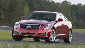 2013 cadillac ats 2 0 turbo review 2013 cadillac ats 2 0l turbo premium drive review autoweek
