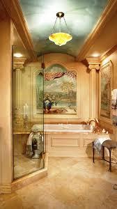 visual blender bathroom octane render and architectural rendering