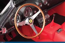 Ferrari California 1962 - ausmotive com ferrari superamerica sold to the highest bidder