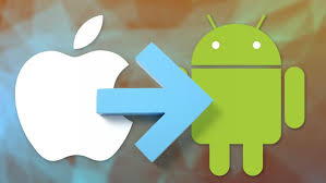 switching from iphone to android how to switch from an iphone to an android phone pcmag