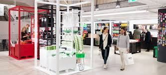 Iklea Museum Shop Ikea Museum