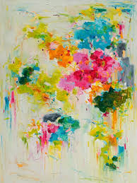 best 25 bright abstract art ideas on pinterest bold dk