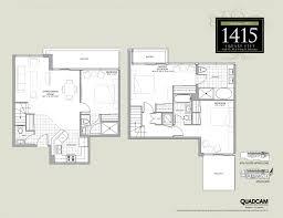 Parc Imperial Floor Plan by Vista Parc Condos In Vaughan On Prices U0026 Floor Plans